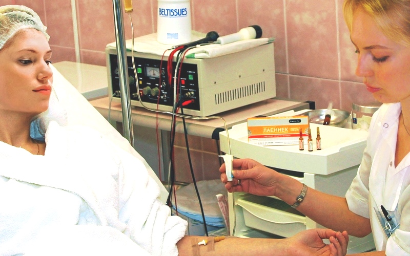 Где сдать медицинские тесты в Московской области?